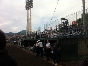 高校野球②