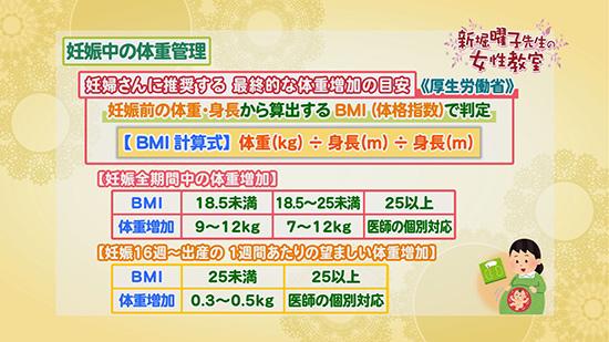体重 ヶ月 妊娠 増加 7