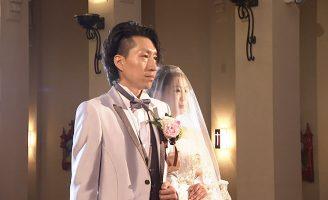エルセルモ熊本 石原光太郎さん&綾さんご夫妻