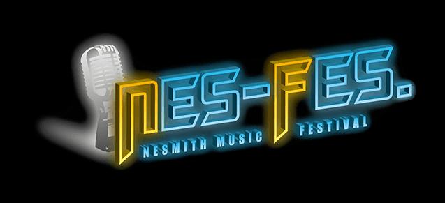NES-FES. NESMITH MUSIC FESTIVAL