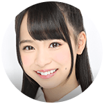 倉野尾成美(AKB48Team8)