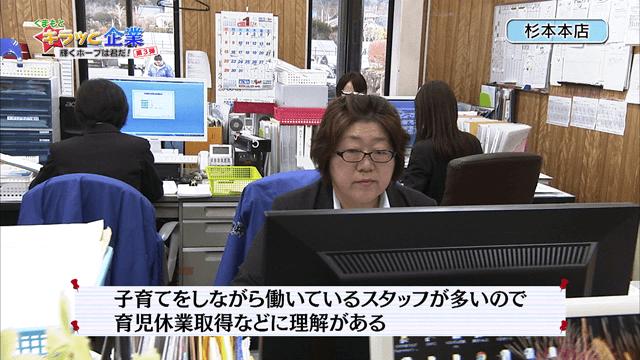 株式会社 杉本本店