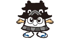 熊本市イメージキャラクターひごまる