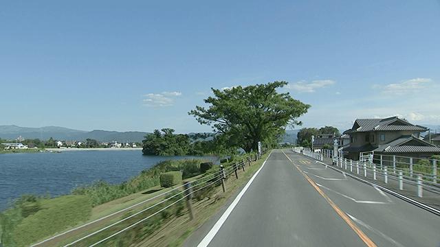江津塘(県道236号線)