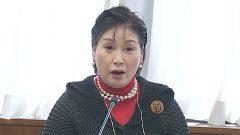 北口議員「失職」議案を可決 熊本市議会特別委