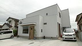 熊本銀行Presents公平さん、ときわちゃん、今の住宅ってこんな感じなんですって
