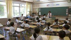 熱中症対策も 小中学校で終業式
