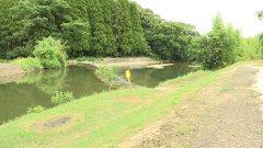 天草市 3歳男児が川で溺れ死亡
