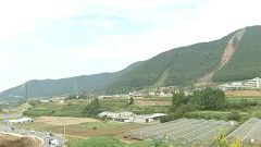 熊本地震本震から2年半 南阿蘇村立野で追悼