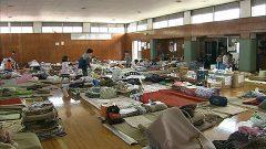 シリーズ『ふるさとは負けない』避難所となった熊本刑務所