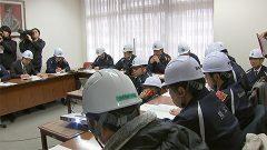 熊本市初の本部機能移転訓練