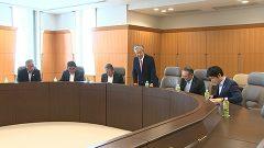 熊本県町村会が現職蒲島氏の推薦決定 来春の県知事選