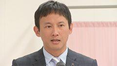 小野副知事が東京都知事選挙出馬へ