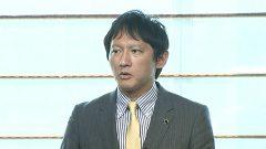 小野副知事 東京都知事選挙 出馬表明