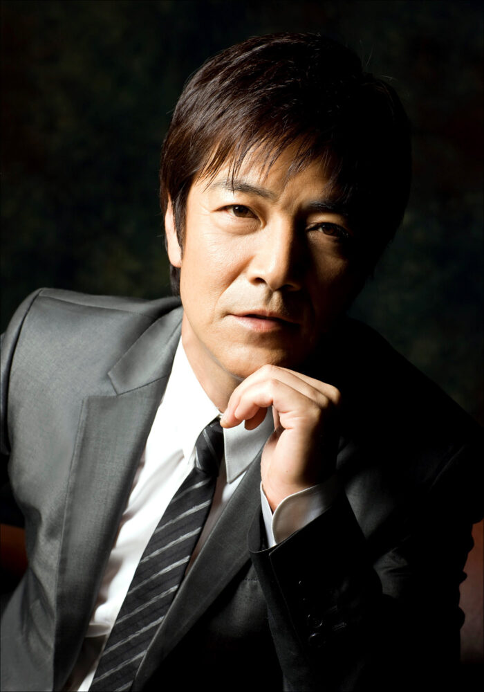 GORO NOGUCHI 50TH ANNIVERSARY CONCERT TOUR 2021 I can sing here ~今ここで歌える奇跡~